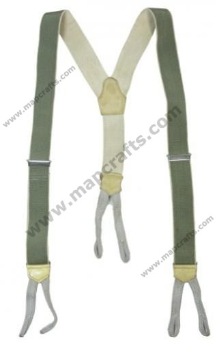 German Standard Braces