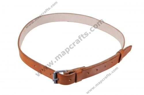 M1935 enlisted belt – riveted type – repro