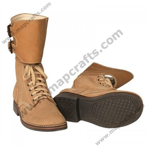 U.S. Combat Boots WWII